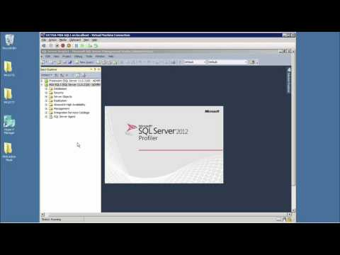 03 - Administering Microsoft SQL Server 2012 - Performance Optimization and Troubleshooting