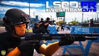 GTA 5 LSPD:FR #170 - NICHT ANGESCHNALLT? - Daniel Gaming