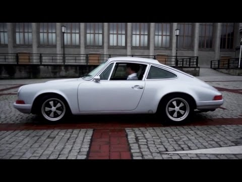 Bugatti Head of Design's Personal 911 Project - /DRIVEN