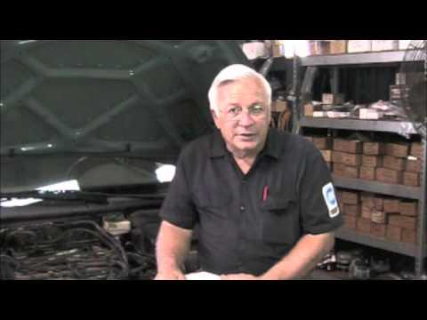 Ford Focus DIY Repair