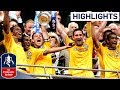 2009 FA Cup Final Highlights Chelsea 2 1 Everton