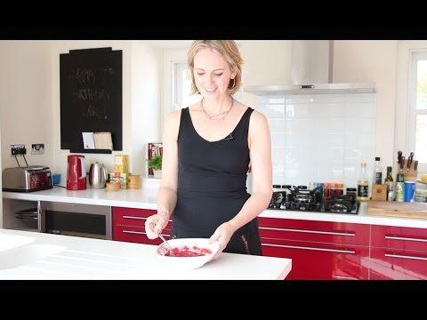Chia Jam | Easy To Make, Healthy, Less Sugar