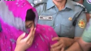 Oishee Rahman gets death penalty over parents murder | News & Current Affairs
