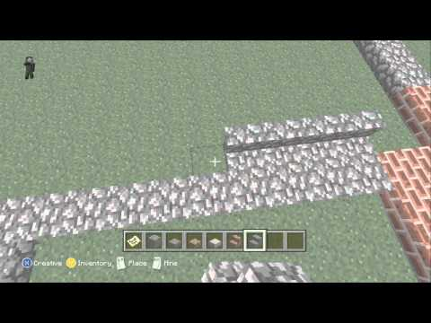 Minecraft Xbox 360: How to Build a City Ep. 1