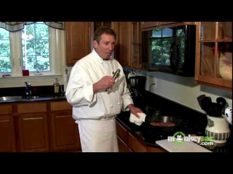 Rib-eye, T-Bone and Porterhouse Steak Recipe