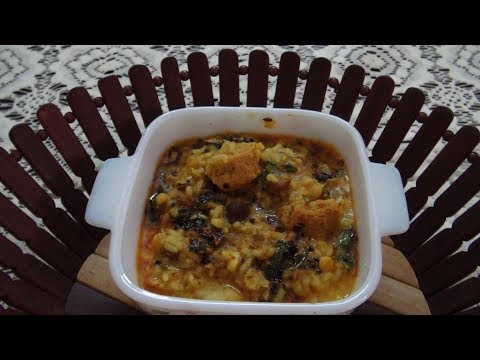 How to make Mix Dal Ki Healthy Khichdi