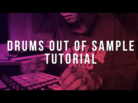 How To Remove Drums From Samples (FL Studio Tutorial)