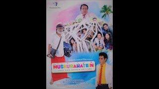 Muskurahatein -Now in DT Cinemas,Saket,New Delhi )06:50 pm showtime