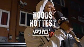 Boy Reeks - Hoods Hottest (Season 2) | P110