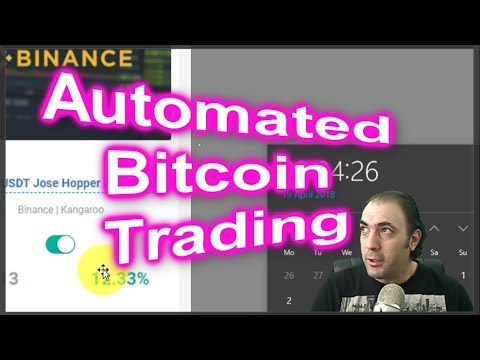 Who Else Wants to Grow Their Bitcoins using my Automated Bitcoin Trading system
