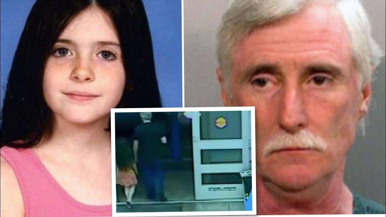 RESUELTO - Las CÁMARAS lo GRABARON TODO - Solo tenía 8 años - TERRIBLE caso de CHERISH PERRYWINKLE