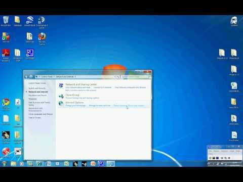 Deleting Cookies on Windows Vista/7