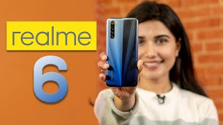 Realme 6 Long- Term Review: Using It Since Lockdown!
