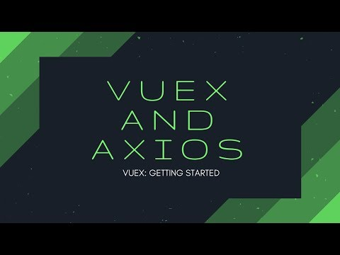 Vuex | State management example with Axios - PakVim net HD Vdieos Portal