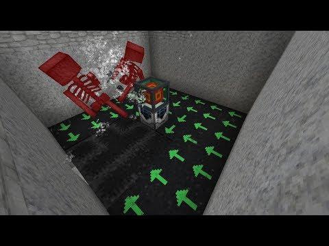 FTB Presents DireWolf20 1.12 Ep. 15 Wither Skeleton Farm