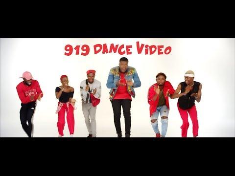 919 Dance Video