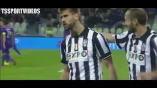 Fernando Llorente ● Goals & Assists ● Juventus ● 2014/2015