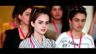 Miss Veet 2017  Journey of Komal Vote appeal for Komal