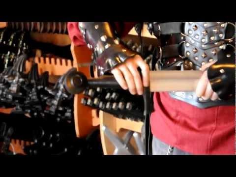 Calimacil, The novice collection - LARP Sword