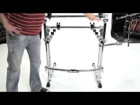 Building a 3-Tiered Keyboard Stand pt2   Brent's Hang