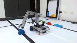 WRO 2018 Elementary Single Fruit Version,IETFY - VideosTube