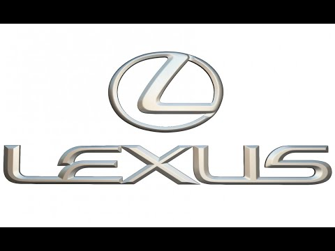 lexus is300 key fob battery replacement
