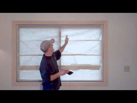 Painting Wood Trim (Interior House Painting Tips)