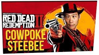 Off The Record: Korean Kowboys! Ft. Steebee Weebee & David So