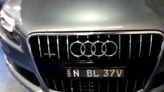 2007 Audi Q7 Quattro S-Line