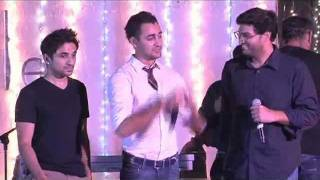 Download DK BOSE Live Performance by Imran Khan, Vir Das & Kunal Roy Kapoor Video