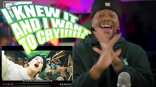 Agust D '대취타' MV | I'm crying!!! Its Everything I wanted for Suga's Comeback | REACTION!!!