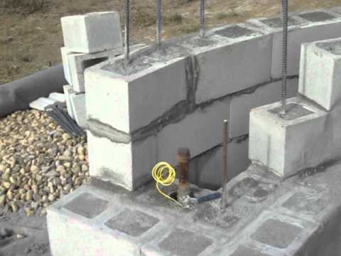 How to build an outdoor fireplace Outdoor fireplace contractor Broomfield Part 2