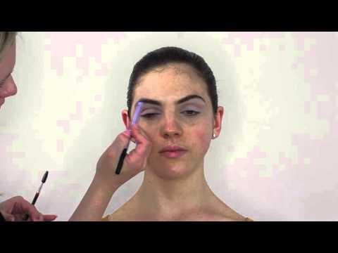 Junior Stage Makeup Tutorial