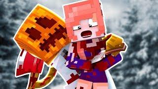 THE KILLER SNOWMAN! | Minecraft Murder Roleplay