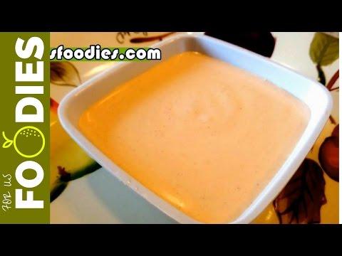 Yum Yum Sauce Recipe - Japanese Steakhouse Sauce