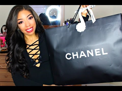 CHANEL Jumbo Classic Flap Unboxing & Review