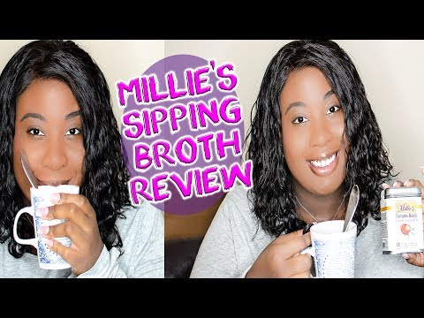 Millie's Sipping Broth Review