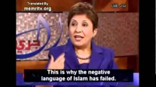 WHY millions are leaving ISLAM (2)- The Truth from an EX-MUSLIM woman.
