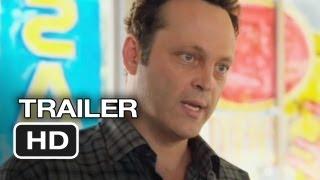 The Internship Official Trailer #1 (2013) - Vince Vaughn, Owen Wilson Comedy HD