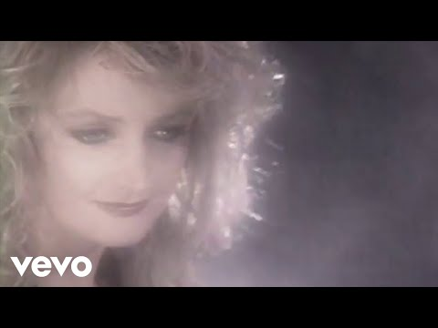 Bonnie Tyler - Call Me (Official Video) (VOD)