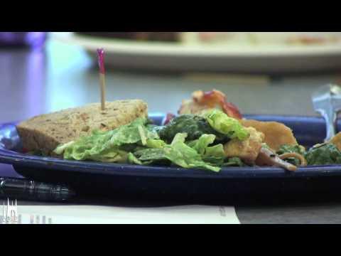 Meatless Monday at Duke