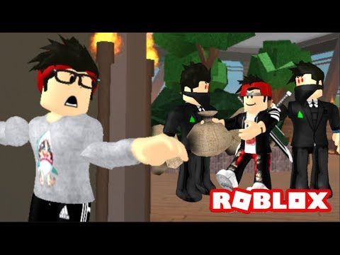THE NERD FOUND OUT HIS BROTHER IS A CRIMINAL! | Roblox Roleplay | Bully Series Episode 18
