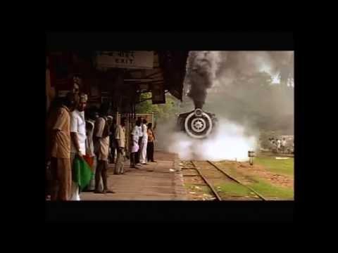 Puducherry Railway Station - Metre Gauge ERA !!!