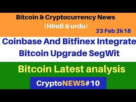 Crypto News #10 - Good News for Bitcoin Lover Must See this Video - bitcoin technical analysis