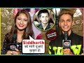 Arishfa Khan Close Friend Lucky Dancer At Siddharth Nigam Birthday Party Attachment Music Video