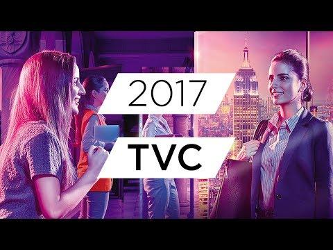 2017 UQ TV Commercial
