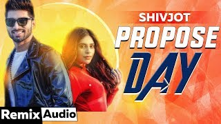Propose Day (Audio Remix) | Shivjot | Rii | Simar Kaur | Latest Remix Songs 2019 | Speed Records