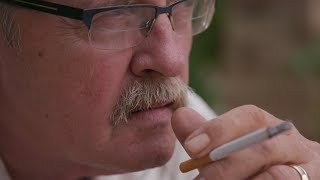 Breakthrough in mapping nicotine addiction