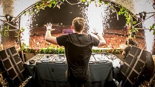 Hardwell - United We Are (Album) → http://bit.ly/UNITEDWEARE  Subscribe to my channel now! → http://bit.ly/HardwellTube Join me on Facebook → http://bit.ly/HardwellFB Follow me on Spotify → http://spoti.fi/1tkoy1r  Hardwell - Live at Tomorrowland 2014   26-07-2014 Tracklist: http://1001.tl/55665  Deorro & J-Trick - Rambo (Hardwell Edit) [Revealed Recordings] iTunes http://bit.ly/1or0wQ2  Hardwell played yet another inimitable set that took a frenzied Tomorrowland audience on a ride of a lifetime, and it is now available for viewing exclusively on his YouTube channel. Last years liveset of Hardwell on Tomorrowland gained over 22 millions views on youtube so with this adding a high in demand follow up. Hardwell strives to push the limit of what