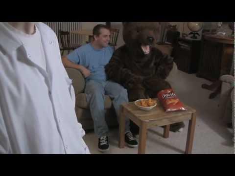 Bear Bloopers